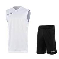 Macron Amon/Oxide Basketball Match Kit Set