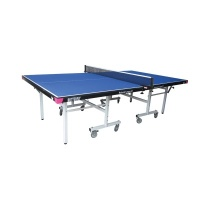 Butterfly Indoor National League 22 Rollaway Table Tennis Table