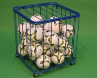 Ball Storage Trolley