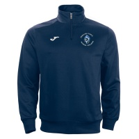 Friesland Half Zip Jumper