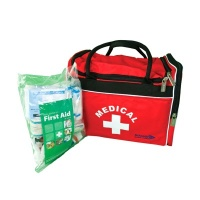Diamond Professional Medical Kit & Bag