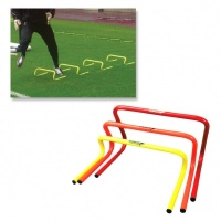 Diamond Agility Training Hurdles (6'', 9'' & 12'') (Single)
