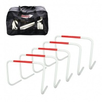 Diamond Self Righting 18'' Agility Hurdles (Bag of 5)