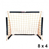 Diamond Football Target/Coaching Goal (8 x 4ft)