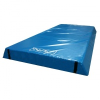 Double Wedge Trampolining Absorbent Mat