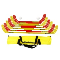 Eurohoc Floorball Mini Set