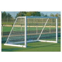 Harrod 3G Aluminium 7 A-Side Football Portagoals (12 x 6ft / 3.66 x 1.83m) FBL210 (Pair)