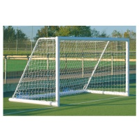 Harrod 3G Aluminium Football Portagoals (16 x 6ft / 4.88 x 1.83m) FBL215 (Pair)