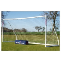 Samba 9-a-side BS Approved Match Goal (16 x 7ft / 4.88 x 2.13m)