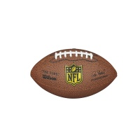 Wilson NFL American Football Micro Size