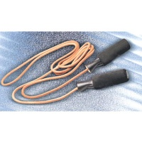 Leather Skipping Rope UFR157