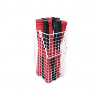 Special Offer First Touch Rounders Sticks & Basket Set