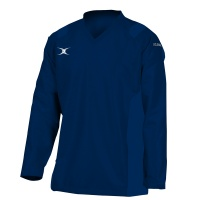 Gilbert Revolution Warm Up Top