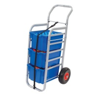 Gratnells Rover Heavy Duty Storage Trolley