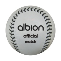 Genuine Leather Rounders Ball