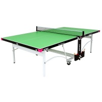 Butterfly Indoor Spirit 19 Rollaway Table Tennis Table