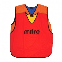 Mitre Pro Training Reversible Bibs