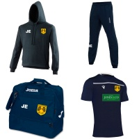 ERRUFC Player Pack (Loose fit Bottoms)