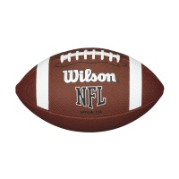 Wilson NFL Bin Ball American Football Official Size