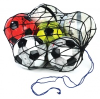 Precision Black Ball Nets (Holds 10)