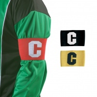 Big ''C'' Captains Armband