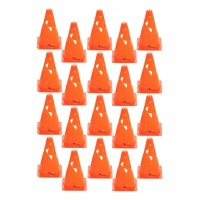 Precision 9'' Collapsible Cones Set