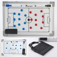 Precision Magnetic Double Sided Tactic Board (30 x 45cm)