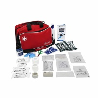 Precision Adult Run-on Medical Kit & Bag