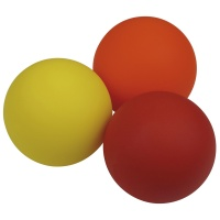 Urban Fitness Massage Balls (Pack x 3)