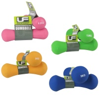(Special Pack Price) Urban Fitness Dumbell
