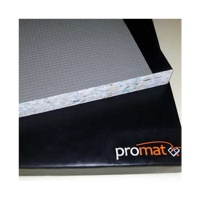 Pro Combat Mixed Mat for Martial Arts