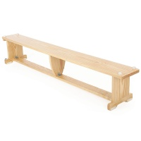 Natural Wood Activbench