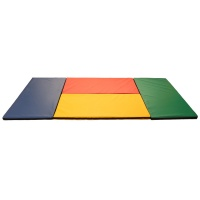 Junior Soft Play Tumbling Mats (Set of 4)