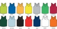 Aero Running Vests