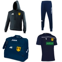 ERRUFC Player Pack (Slim Fit Trouser)