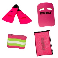 Maru Senior Swimming Equipment Bundle Pack