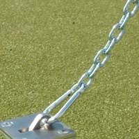 Harrod Football Fence Type Anchor Chain (ANC022)