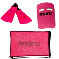 Maru Basic Swimming Equipment Bundle Pack